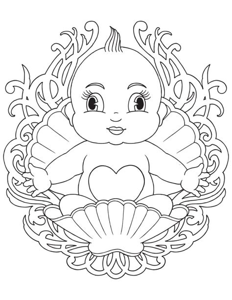 coloring book pages pinterest coloring pages baby coloring sheet baby coloring pages