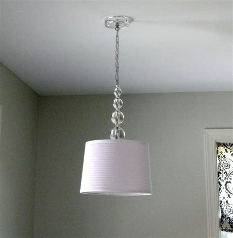 Diy Pendant Chandelier 17 Best Images About Diy Lshades On Pinterest