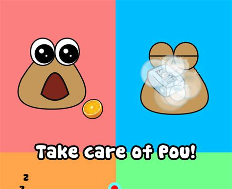 game pou mod apk for android download games dan software apkville net pou v1 4 43 mod apk unlimited money