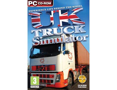 oyun indir pc ve mobil oyun indir uk truck simulator pc full oyun indir full program indir