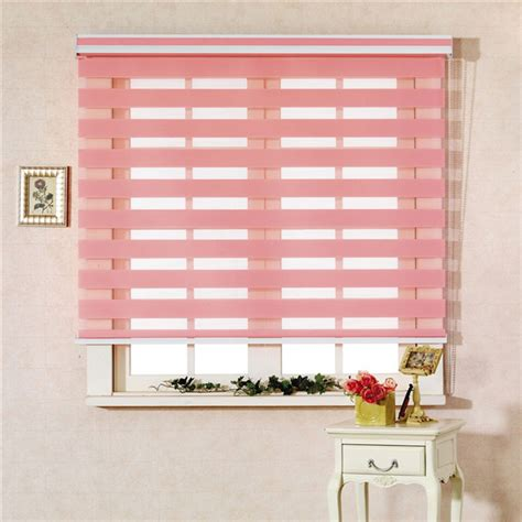 roller shutter curtains popular pink zebra curtains buy cheap pink zebra curtains