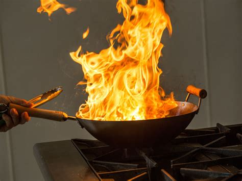 why is a wok better than a pan wok this way how to skillfully wield a wok features