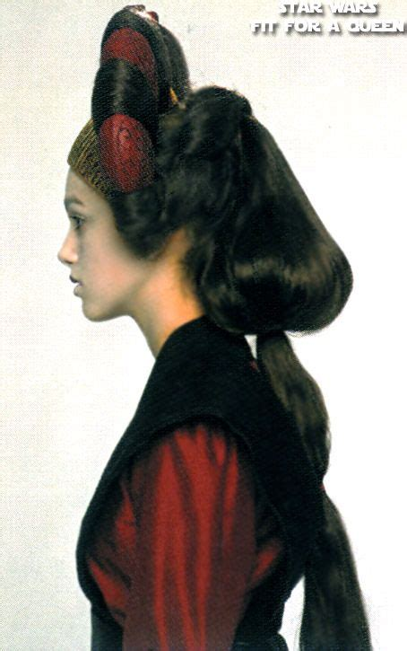 paloma star wars hairstyles 202 best images about the many costumes of padme queen