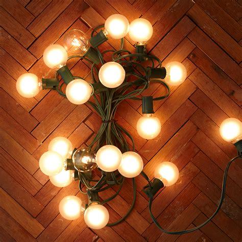Plastic Globe String Lights by Stargazer Globe Lights Globe Lights Globe And Outdoor