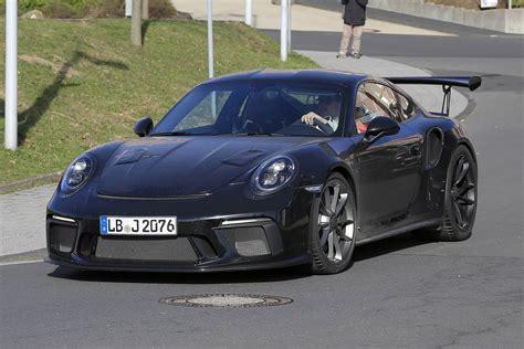 2019 Porsche 911 Gt3 Rs by 2019 Porsche 911 Gt3 Rs 4 2 Gtspirit