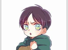 He's so cute ! (I have to draw this!!!) | Shingeki no ... Attack On Titan Levi Salute