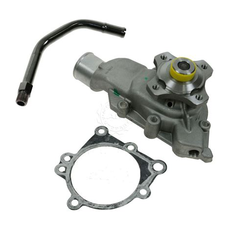 Water Jeep Grand Water Coolant Kit Set For Jeep Grand