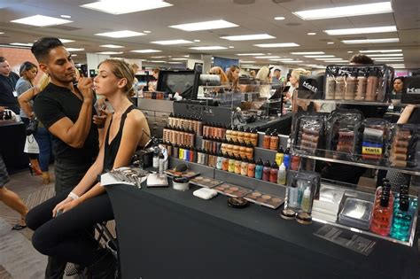 The Makeup Show by Four Reasons To Visit The Makeup Show Atlanta Pop Up This