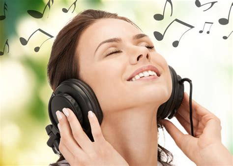 Make Money From Listening To Music Online - listening to music gallery
