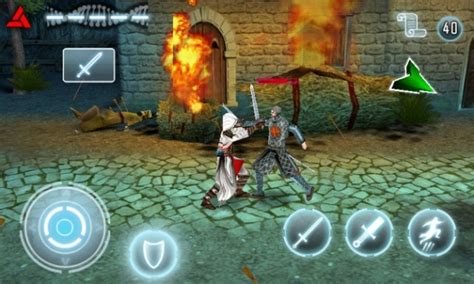 assassin creed altair chronicles apk assassin s creed apk para android juegos touch
