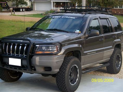 badass jeep grand cherokee 1000 images about jeep grand cherokee wj 1999 2004 on