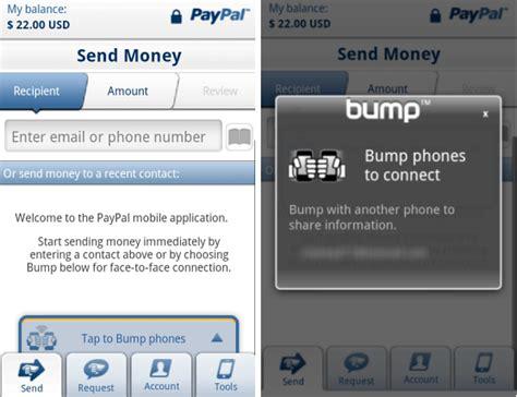 paypal for android paypal como forma de pago en anroid market pr 243 ximamente