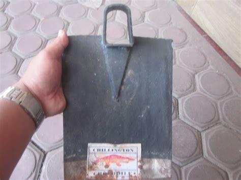 Arit Bendo Tebal Pemotong Kayu grosir kulakan sumber uang alat pertanian alat bangunan
