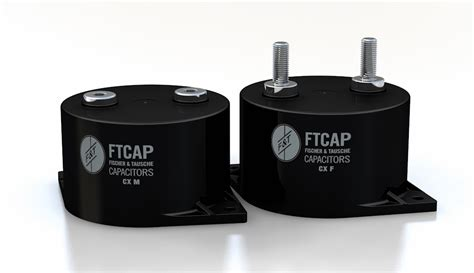 coaxial capacitor uses capacitors ftcap gmbh