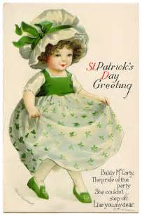 clip art of st patrick s day the graphics fairy