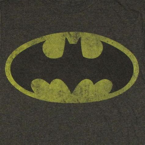 Tshirt Bird Classic Logo batman vintage classic logo t shirt sheer