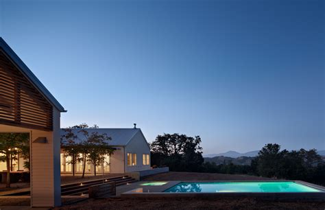 nick noyes healdsburg project by nick noyes architecture