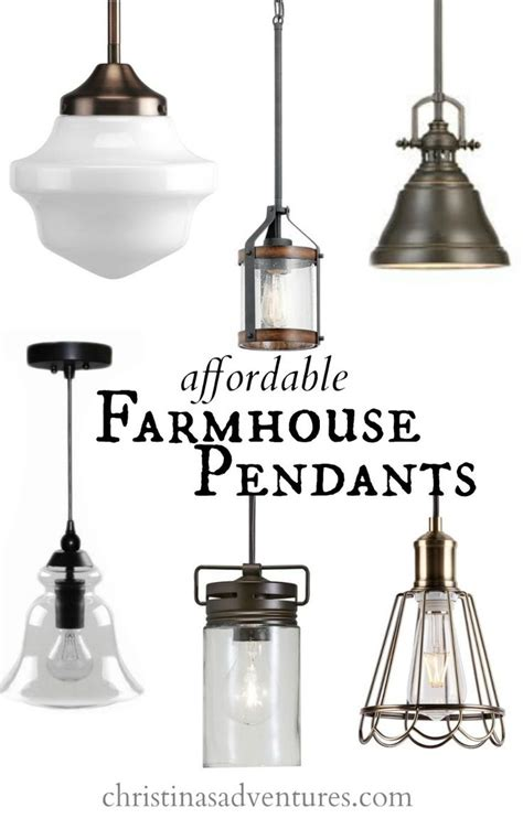 Farmhouse Pendant Lights 17 Best Ideas About Farmhouse Pendant Lighting On Pinterest Farmhouse Kitchen Lighting
