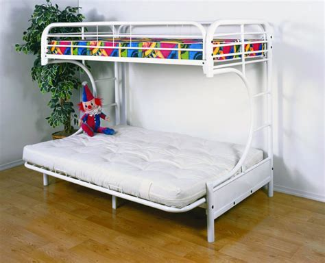 twin loft bunk bed with futon chair and desk futon bunk bed and loft bed what s the difference eva