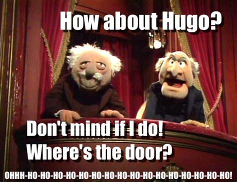 Waldorf And Statler Meme - statler and waldorf quotes
