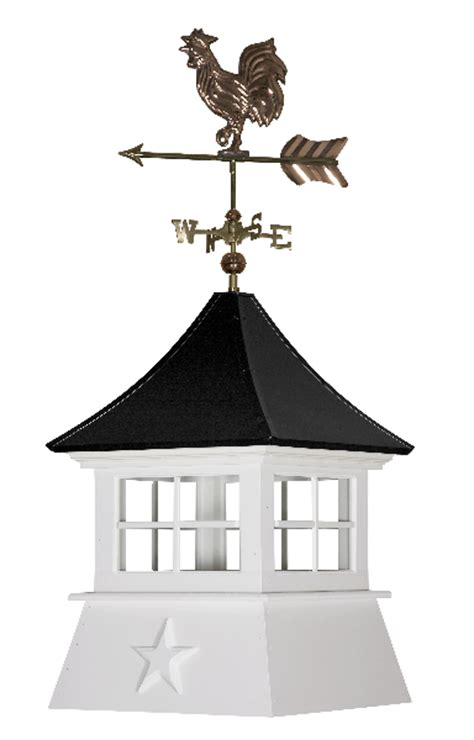 Cupola With Weathervane 23 Original Cupolas And Weathervanes Pixelmari
