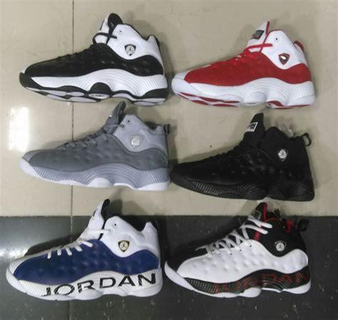 imagenes de jordan blancas tenis zapatillas jordan retro 13 retro 6 y 14 hombre