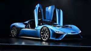 Electric Car Company In World World S Fastest Electric Car To Be Made In China