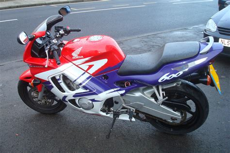 cheap honda cbr 600 honda cbr 600 f s reg red blue white lovely cheap px rides