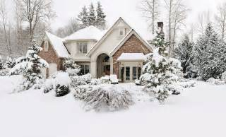 house in the snow selling in winter bhhs kansas city realty the blog