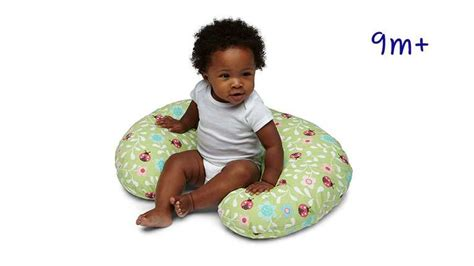 boppy slipcovers boppy pillow with cotton slipcover boppy chicco uk