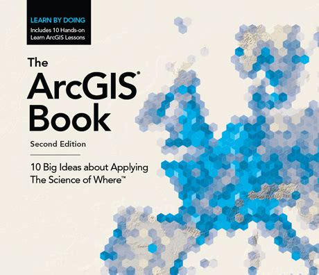 arcgis tutorial book these two arcgis books are free from esri gis lounge