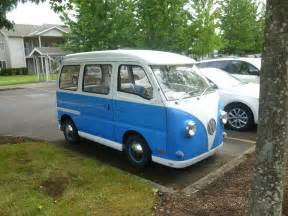 Suzuki Volkswagen Suzuki Carry Done Up As Vw Cer Go Cing
