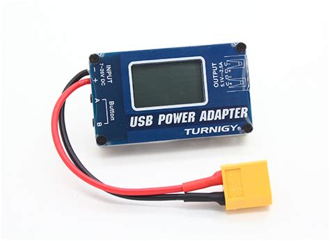 www hobbyflip drones and helicopter parts turnigy usb power adapter 2s 6s li po battery