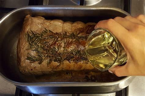 come cucinare il roastbeef come cucinare il roast beef