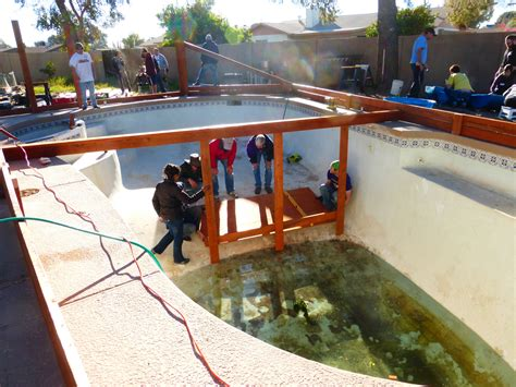 Backyard Tilapia Aquaponics These Folks Feed Their Family With A Garden In Their