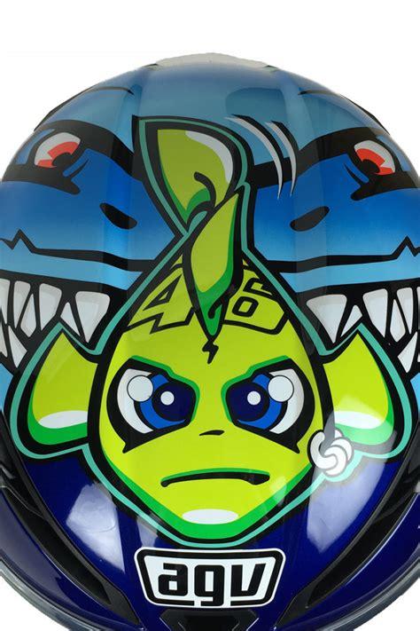 design rossi helmet 2015 999 95 agv limited edition valentino rossi pista gp 991841