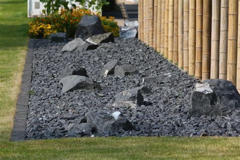 Garten Splitt Steine by Gartengestaltung Mit Kies Und Splitt Anlage Und Pflege