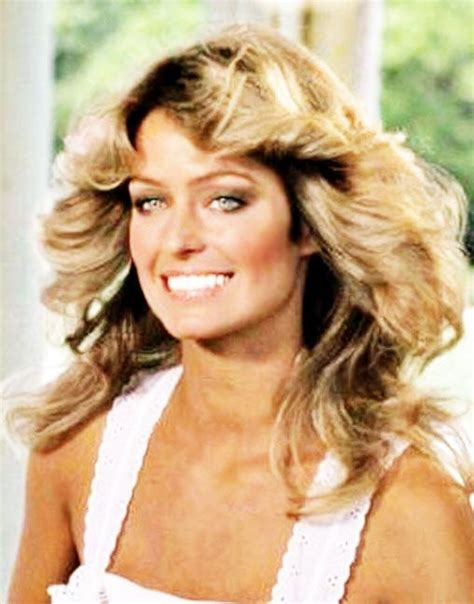 559 best farrah angel fawcett images on pinterest