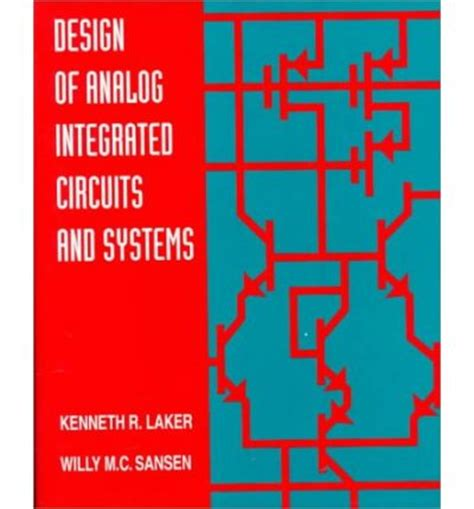 design of analog cmos integrated circuits razavi solution book design of analog cmos integrated circuits behzad razavi solutions manual images