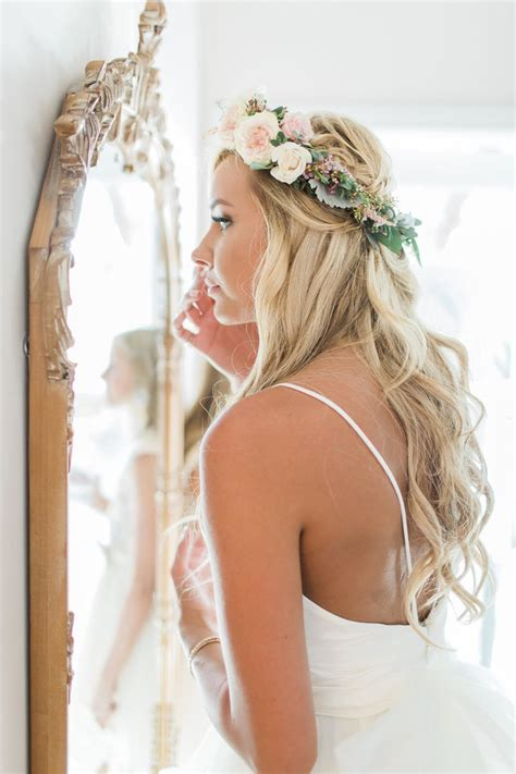 Wedding Hair Laguna by Design Visage Orange County And Los Angeles Hair