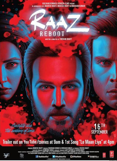 film horror urdu raaz reboot 2016 dvd planet store