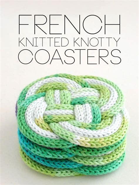 do knitting best 25 spool knitting ideas only on crochet