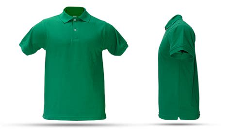 imagenes de remeras verdes cotton light