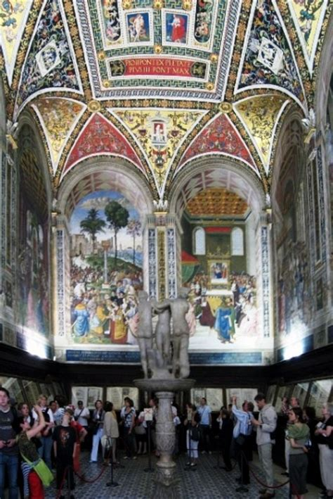 biblioteca lettere siena cath 233 drale de sainte assunte de sienne