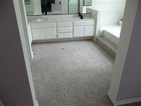 carpeted bathrooms carpet in the bathroom modern home exteriors