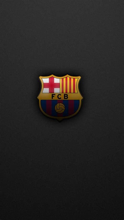 barcelona wallpaper hd iphone 5 barcelona logo hd wallpaper i phone