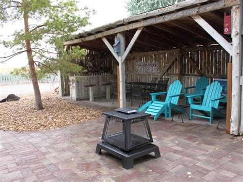 Rustic Patio Covers by Rustic Patio Cover Backyard Ideas
