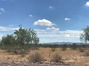 20 17 Acres Undeveloped Land Maricopa County Az