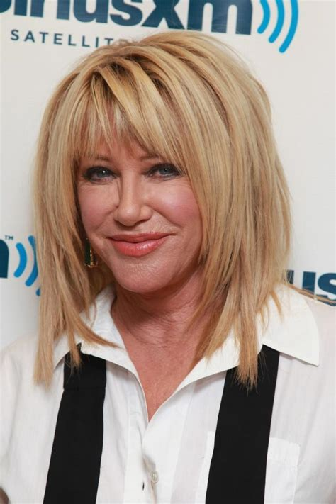 mod length hair for 40 year old wan patrick duffy wants to reunite with suzanne somers for