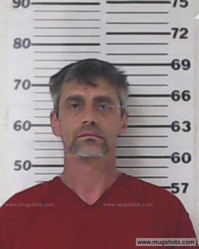 Henderson County Records Dustin Auvenshine Mugshot Dustin Auvenshine